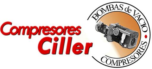 Compresores Ciller